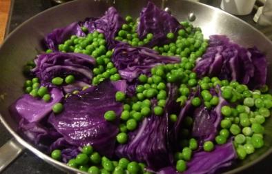 braisedredcabbage