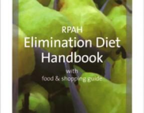 RPAHEliminationDietHandbook