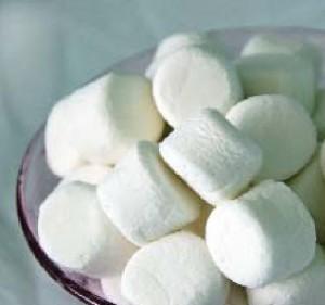 White Marshmallows
