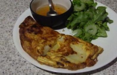 potato-frittata