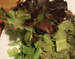 Lettucecelerysalad