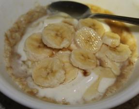 bananaporridge