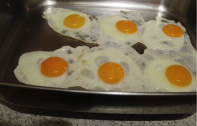eggsunny