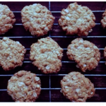 Coconut Free Anzac Biscuits